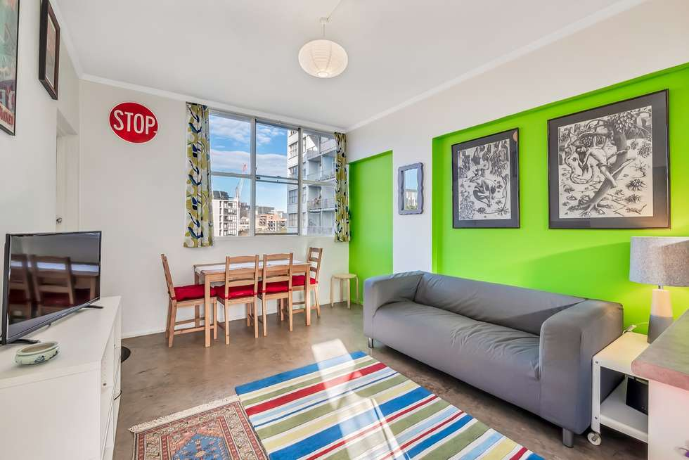 Fourth view of Homely unit listing, Level 6/609/34 Wentworth Street, Glebe NSW 2037