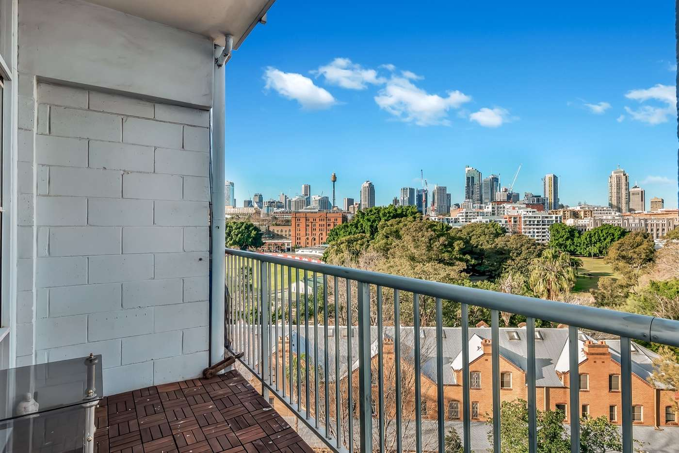 Sixth view of Homely unit listing, Level 6/609/34 Wentworth Street, Glebe NSW 2037