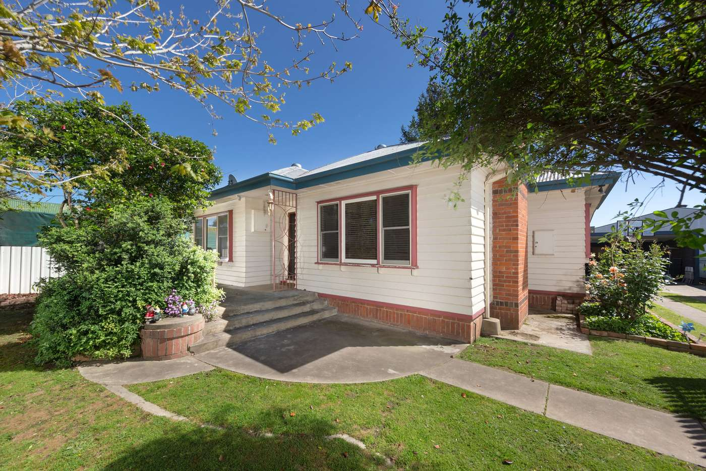 Main view of Homely house listing, 96 Lawrence Street, Wodonga VIC 3690