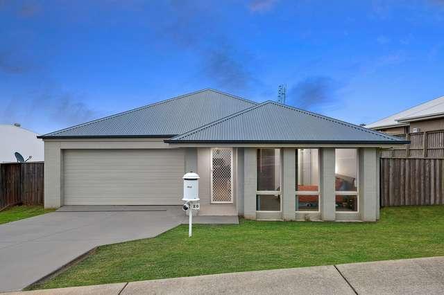 20 Scenic Drive, Gillieston Heights NSW 2321