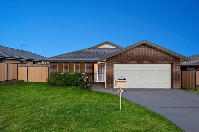 12 Tempranillo Crescent, Cessnock NSW 2325