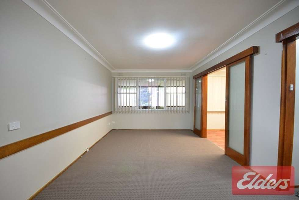 Fifth view of Homely house listing, 529 Wentworth Avenue, Toongabbie NSW 2146