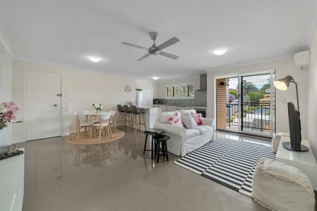 9/29 Bellevue Terrace, St Lucia QLD 4067