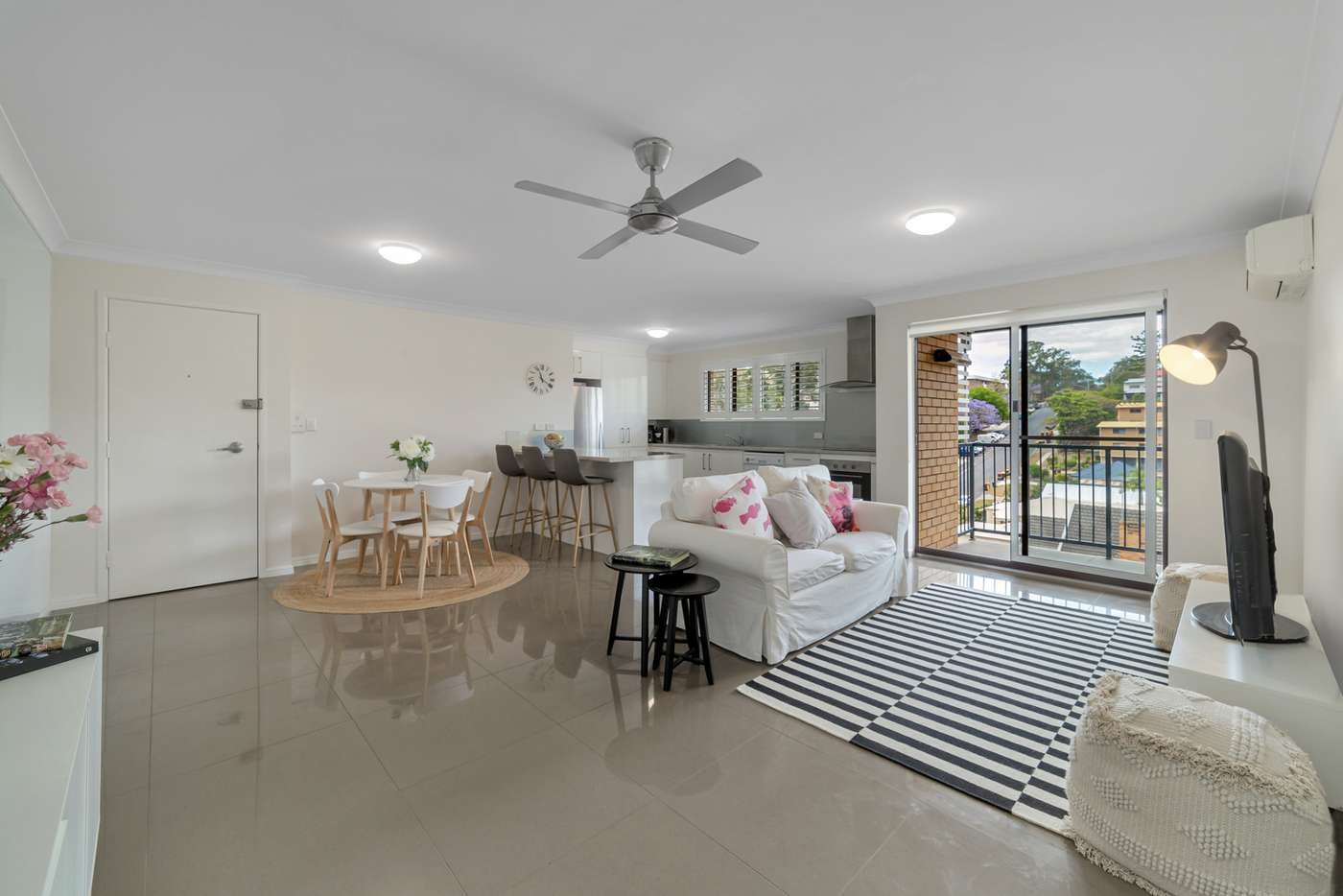 Main view of Homely unit listing, 9/29 Bellevue Terrace, St Lucia QLD 4067
