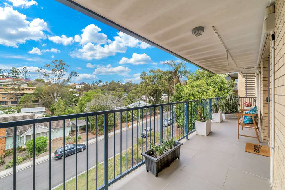 Second view of Homely unit listing, 9/29 Bellevue Terrace, St Lucia QLD 4067