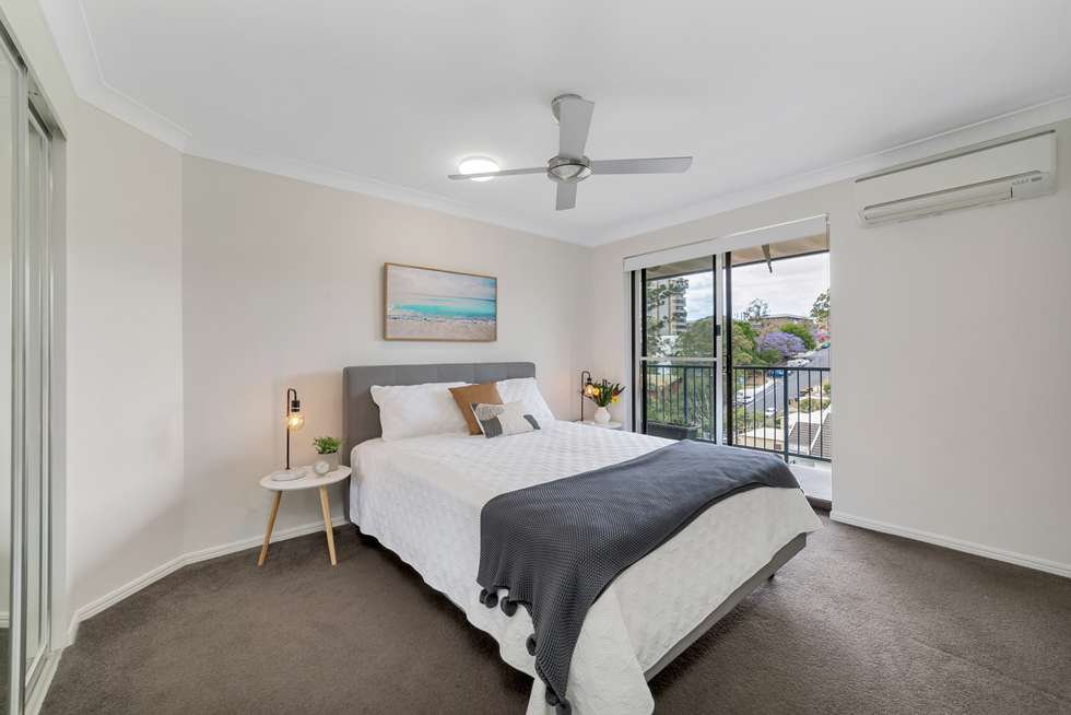 Fourth view of Homely unit listing, 9/29 Bellevue Terrace, St Lucia QLD 4067
