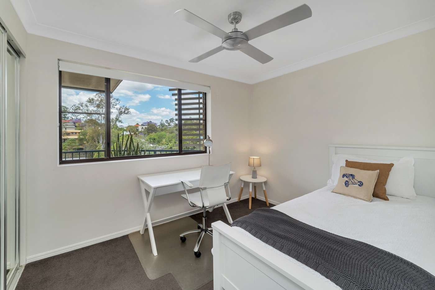Fifth view of Homely unit listing, 9/29 Bellevue Terrace, St Lucia QLD 4067