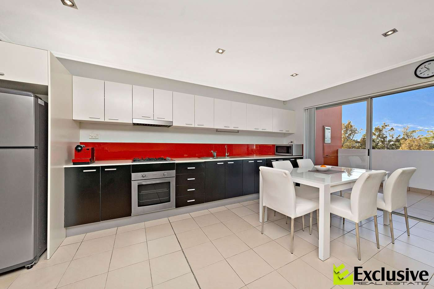 Main view of Homely apartment listing, 49/28 Marlborough Road, Homebush West NSW 2140