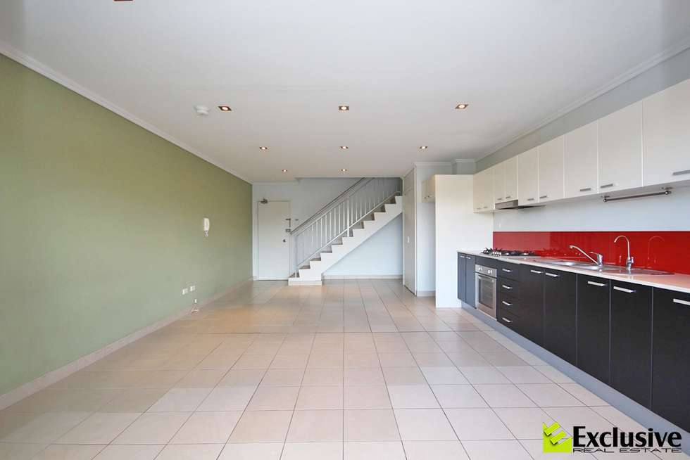 Second view of Homely apartment listing, 49/28 Marlborough Road, Homebush West NSW 2140