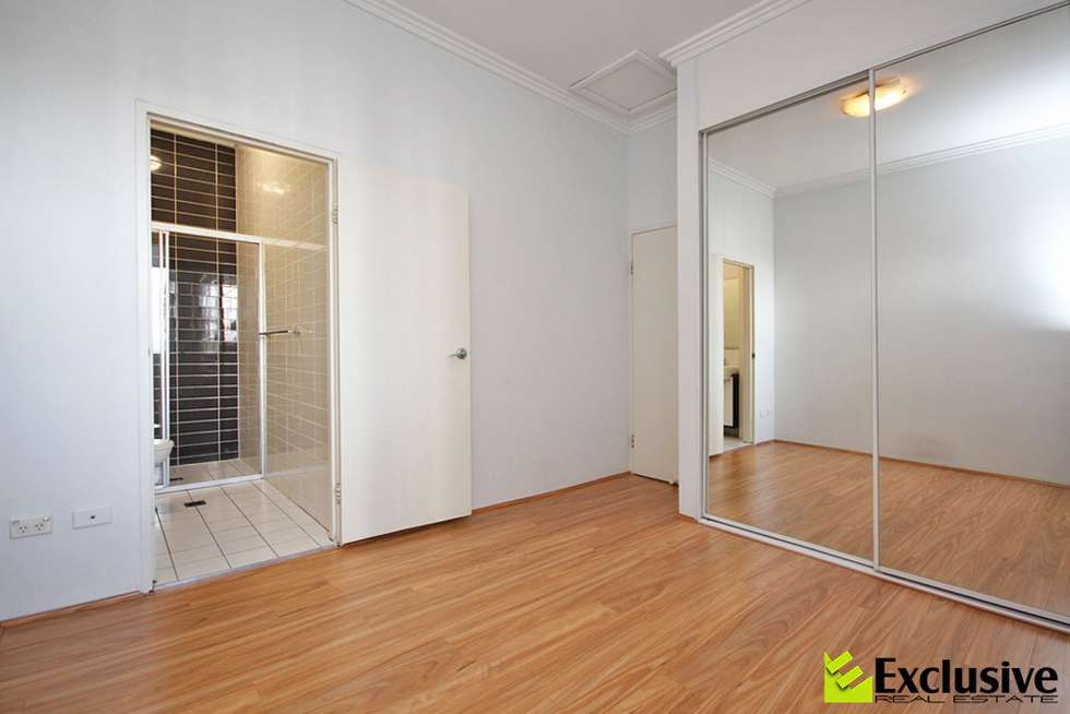 Fourth view of Homely apartment listing, 49/28 Marlborough Road, Homebush West NSW 2140