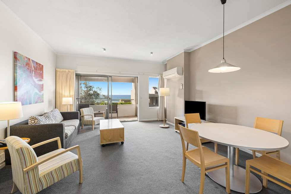 Second view of Homely apartment listing, G330/148-174 Mountjoy Parade, Lorne VIC 3232
