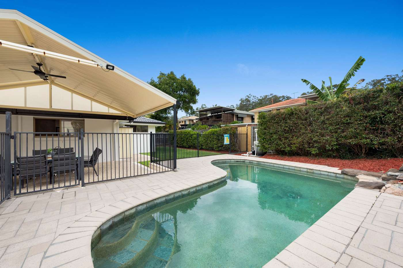 Fifth view of Homely house listing, 19 Agate Street, Camp Hill QLD 4152