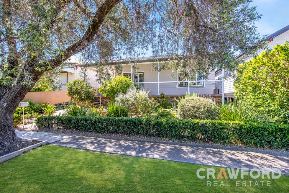 Second view of Homely house listing, 31 Russell Road, New Lambton NSW 2305