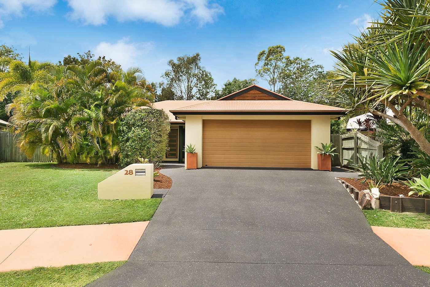 Main view of Homely house listing, 28 Rainsford Place, Buderim QLD 4556
