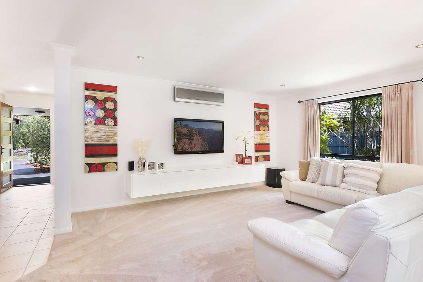 Fifth view of Homely house listing, 28 Rainsford Place, Buderim QLD 4556