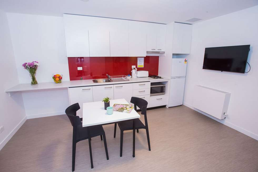 Second view of Homely studio listing, 221 Burwood Highway, Burwood VIC 3125