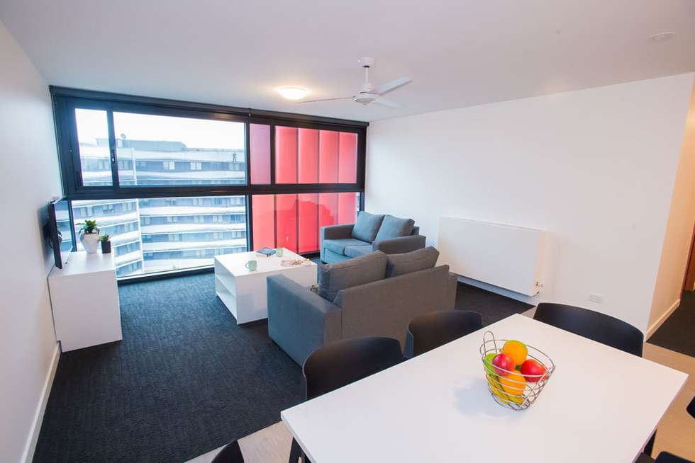 Fifth view of Homely studio listing, 221 Burwood Highway, Burwood VIC 3125