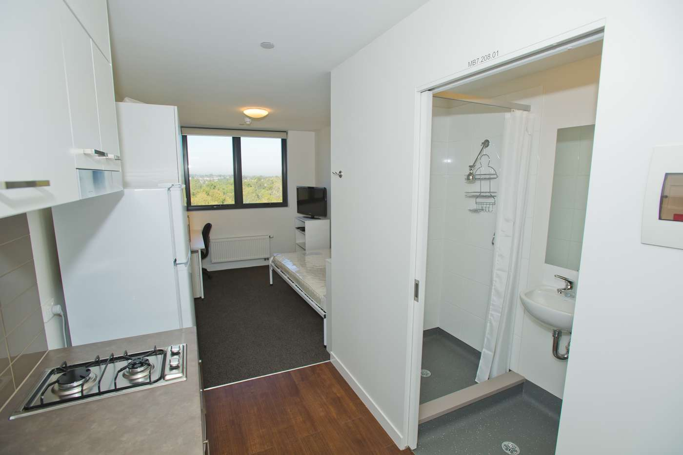 Seventh view of Homely studio listing, 221 Burwood Highway, Burwood VIC 3125