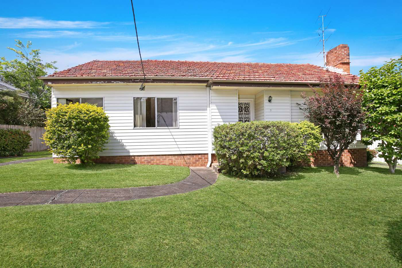 Main view of Homely house listing, 7 Attunga Street, Keiraville NSW 2500