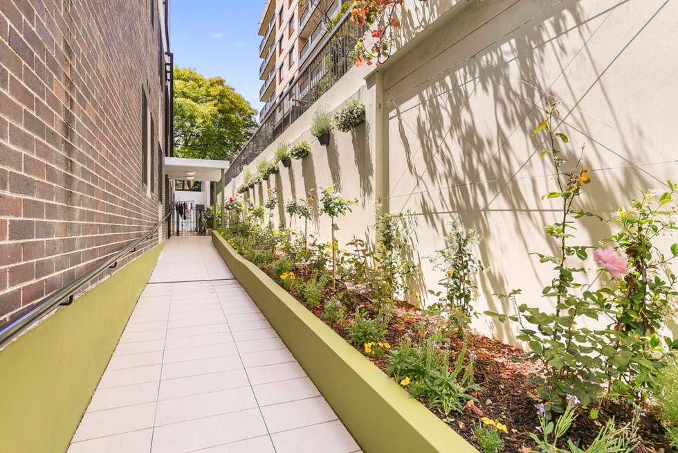 Fifth view of Homely studio listing, 22/14 Botany Street, Bondi Junction NSW 2022