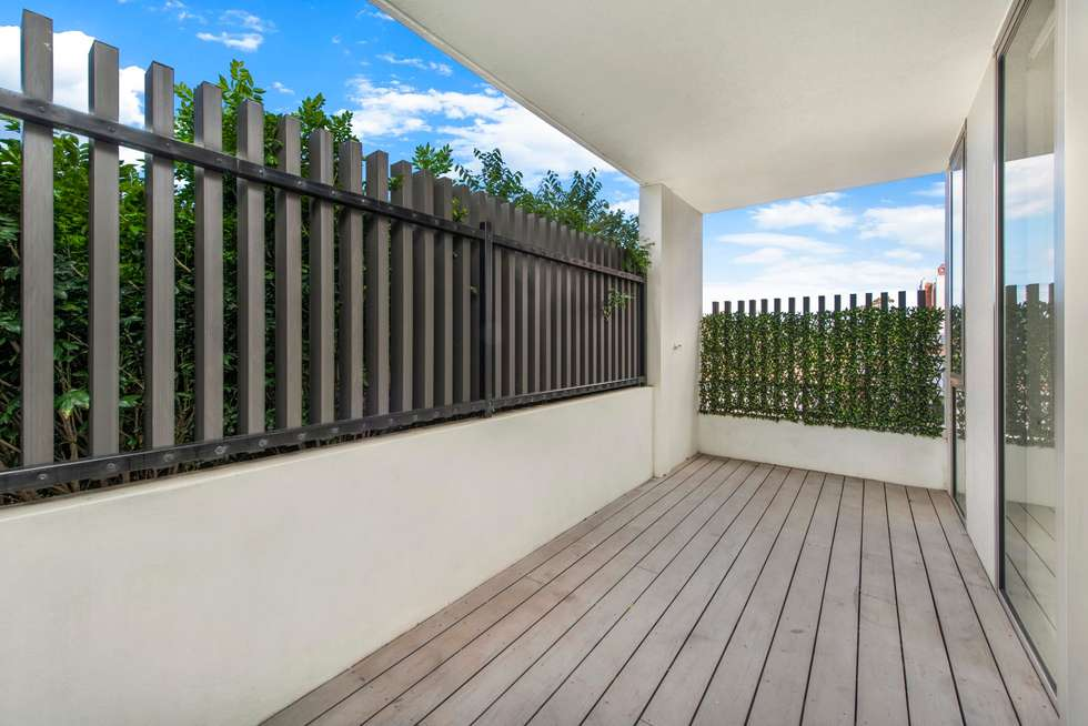 Second view of Homely apartment listing, 103/25 Lindfield Avenue, Lindfield NSW 2070