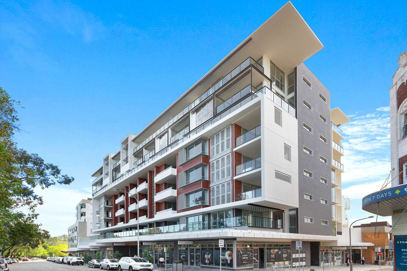 Sixth view of Homely apartment listing, 103/25 Lindfield Avenue, Lindfield NSW 2070