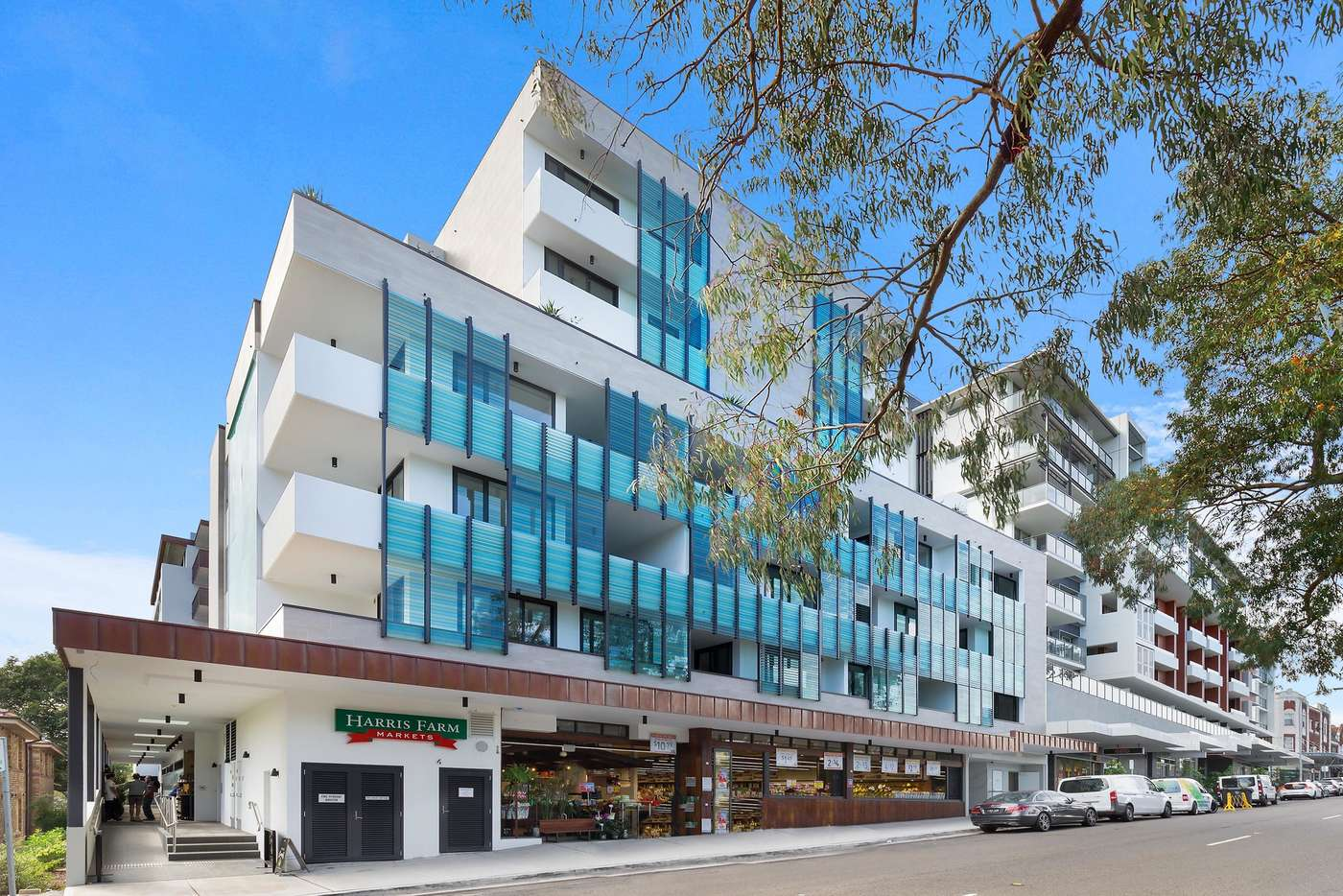 Seventh view of Homely apartment listing, 103/25 Lindfield Avenue, Lindfield NSW 2070