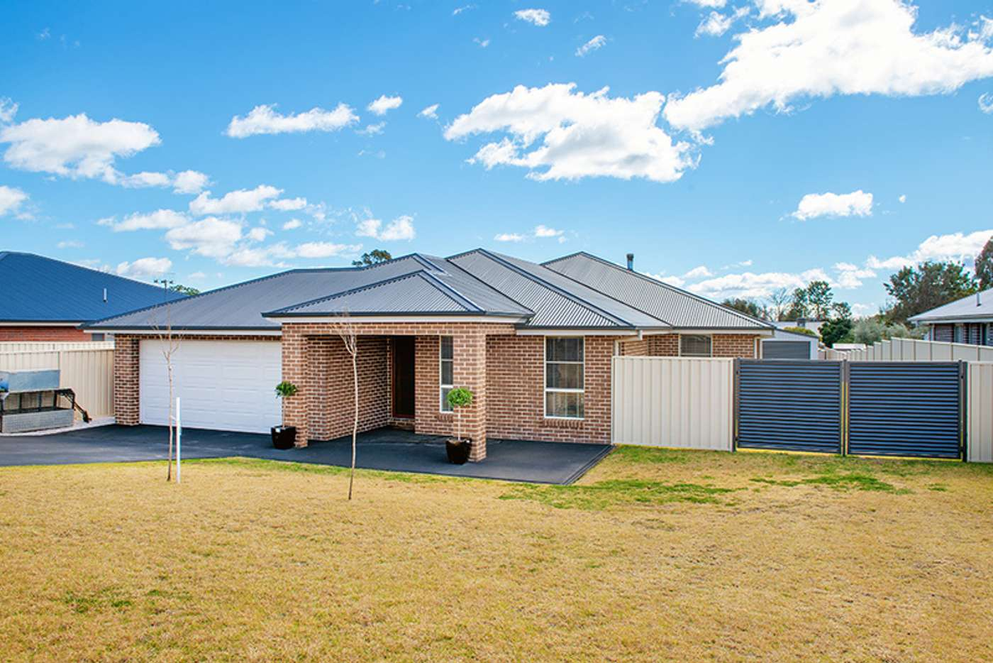 Main view of Homely house listing, 4A Spring Road, Mudgee NSW 2850
