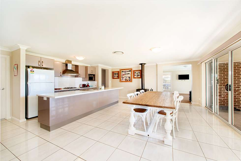 Third view of Homely house listing, 4A Spring Road, Mudgee NSW 2850