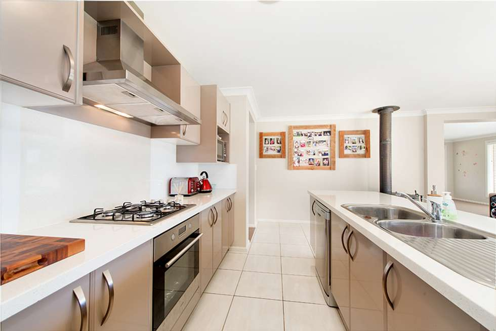 Fourth view of Homely house listing, 4A Spring Road, Mudgee NSW 2850