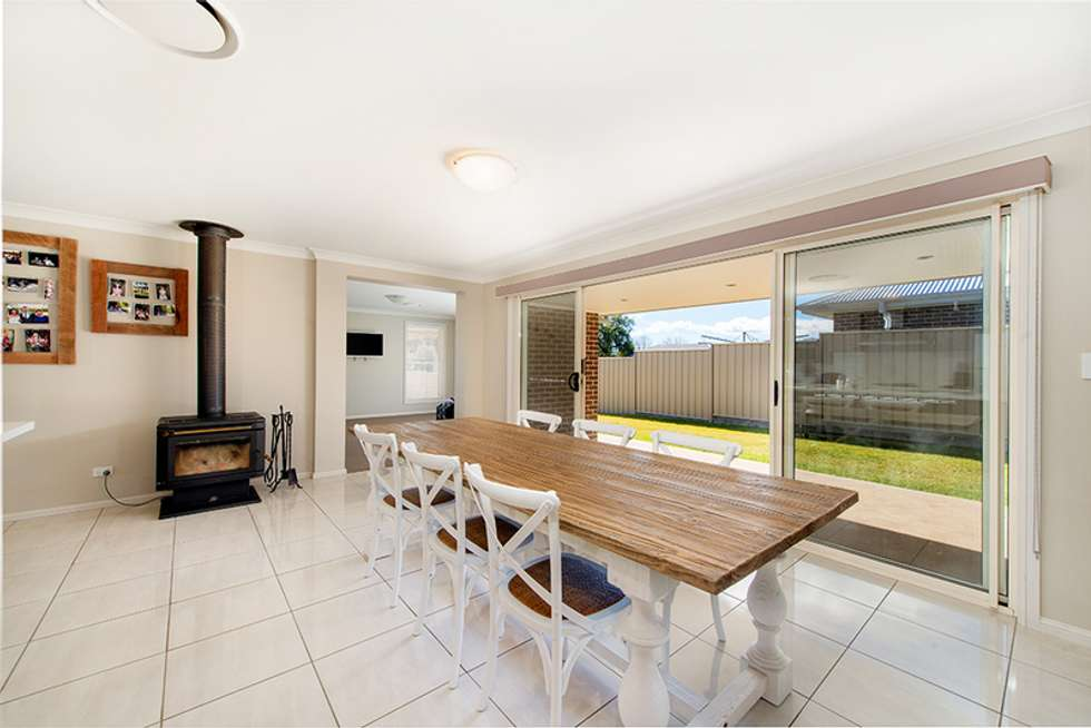 Fifth view of Homely house listing, 4A Spring Road, Mudgee NSW 2850