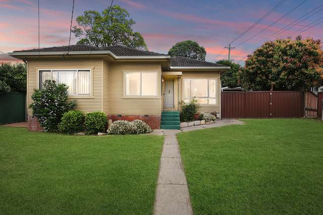 134 Bogalara Road, Old Toongabbie NSW 2146