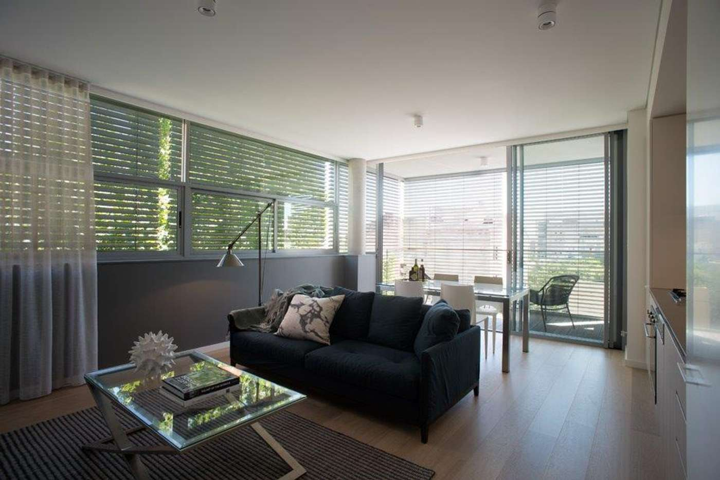 Main view of Homely apartment listing, G02/17 Farrell Avenue, Darlinghurst NSW 2010