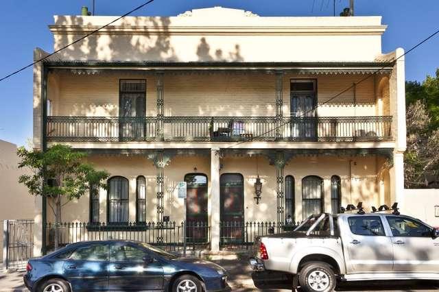 2 Short Street, Glebe NSW 2037