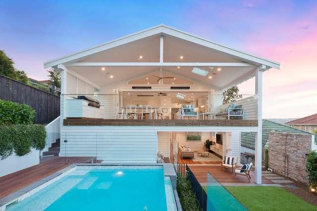 40 Francis Street, Fairlight NSW 2094