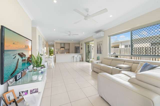 41 Great Keppel Crescent, Mountain Creek QLD 4557