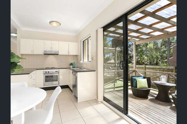 9/52-54 Kerrs Road, Castle Hill NSW 2154