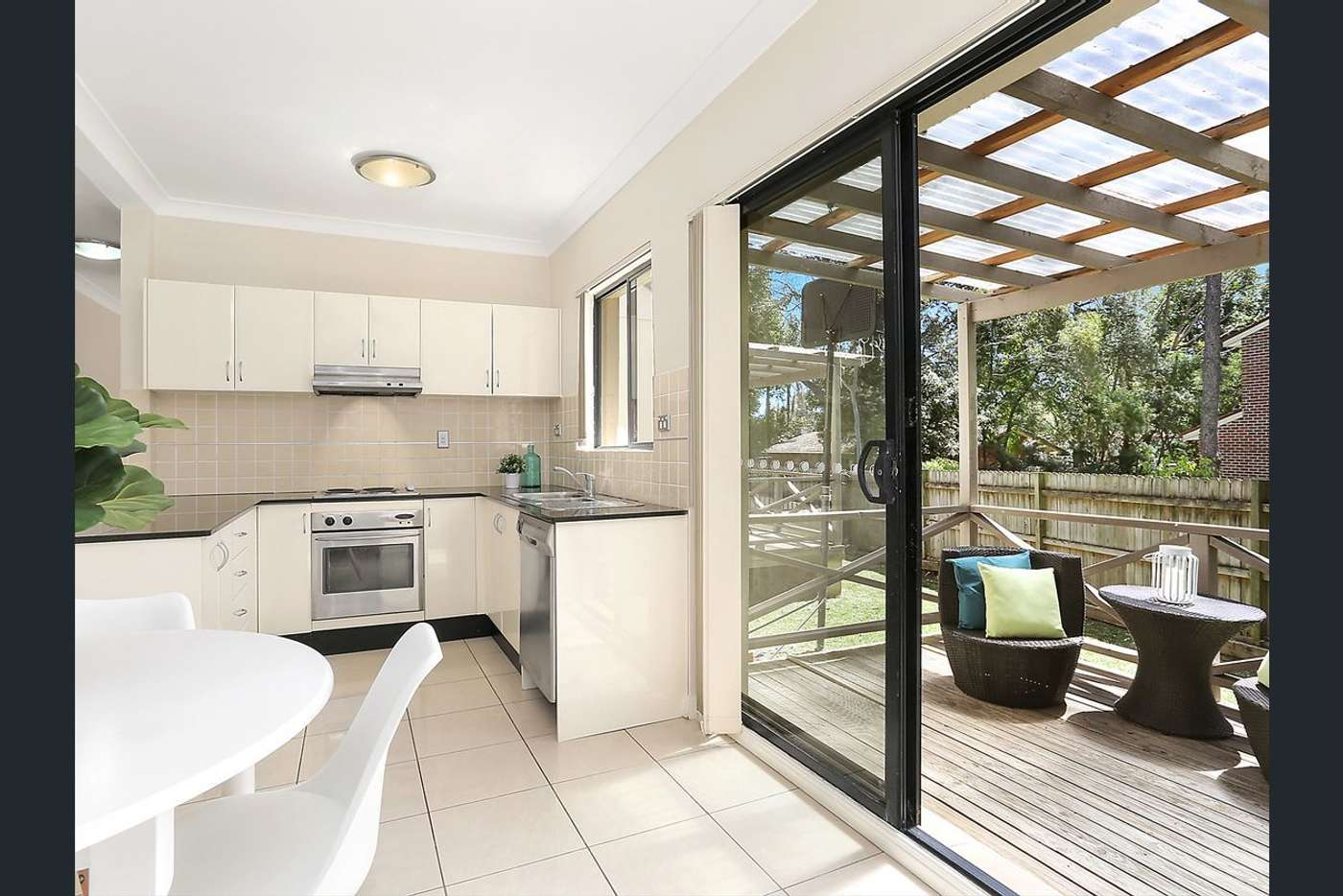 Main view of Homely townhouse listing, 9/52-54 Kerrs Road, Castle Hill NSW 2154