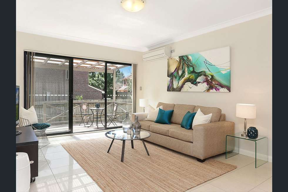 Third view of Homely townhouse listing, 9/52-54 Kerrs Road, Castle Hill NSW 2154
