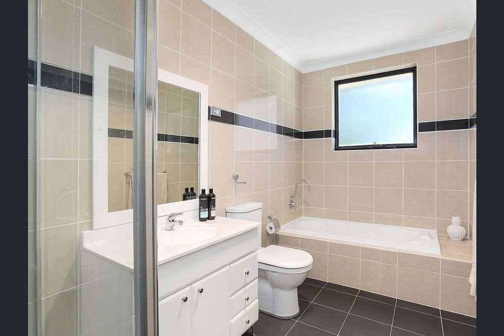 Fifth view of Homely townhouse listing, 9/52-54 Kerrs Road, Castle Hill NSW 2154