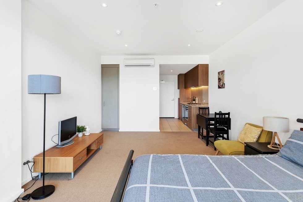 Fourth view of Homely studio listing, 407/180 Morphett Street, Adelaide SA 5000
