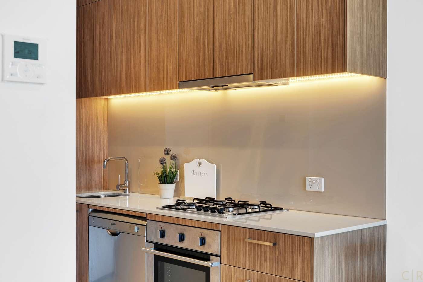 Fifth view of Homely studio listing, 407/180 Morphett Street, Adelaide SA 5000