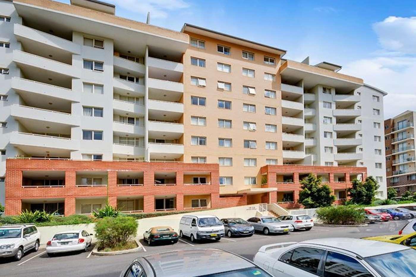 Main view of Homely apartment listing, 15/15-23 Orara Street, Waitara NSW 2077