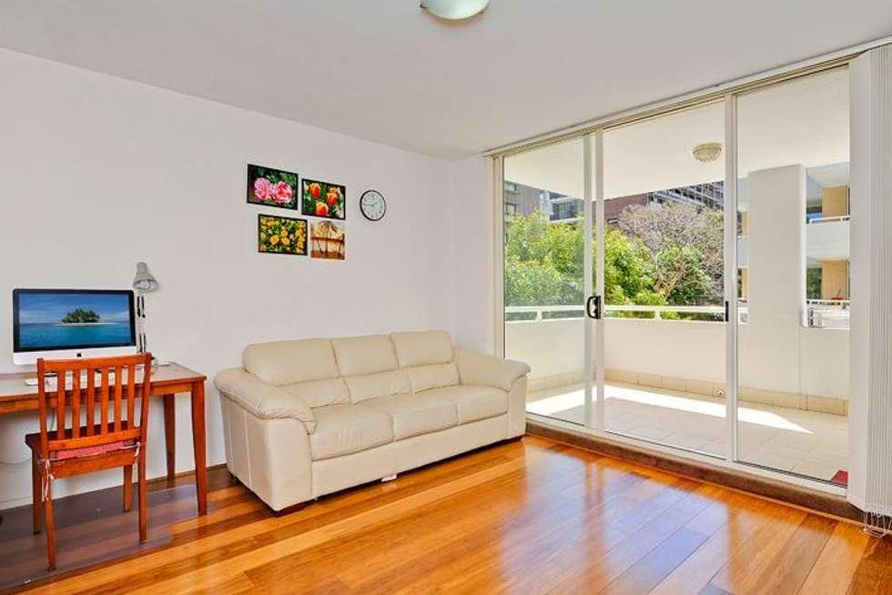 Second view of Homely apartment listing, 15/15-23 Orara Street, Waitara NSW 2077