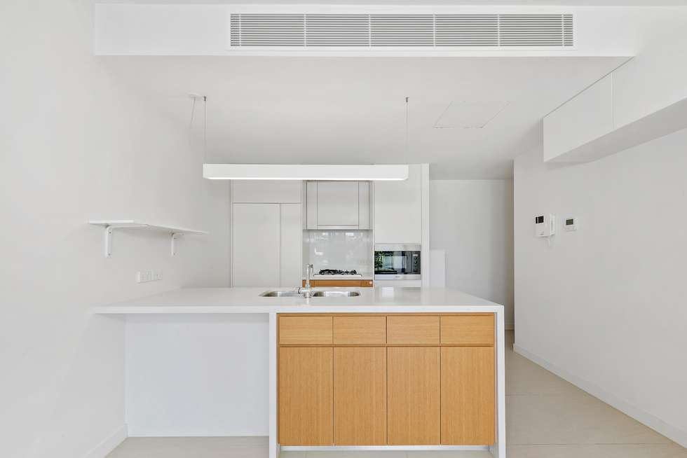 Second view of Homely apartment listing, 74/68 Sir John Young Crescent, Woolloomooloo NSW 2011