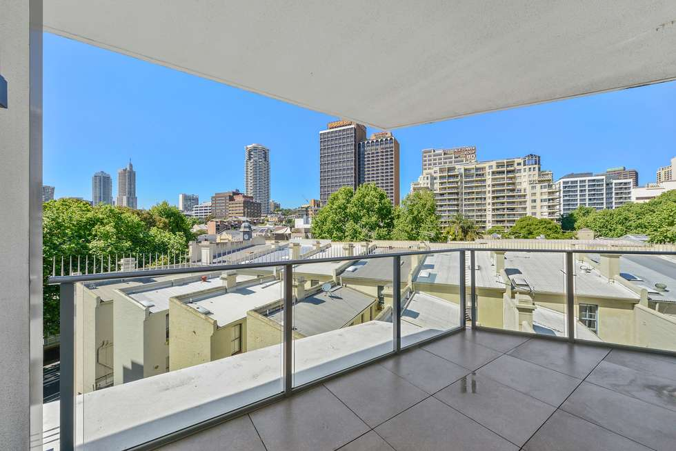 Third view of Homely apartment listing, 74/68 Sir John Young Crescent, Woolloomooloo NSW 2011