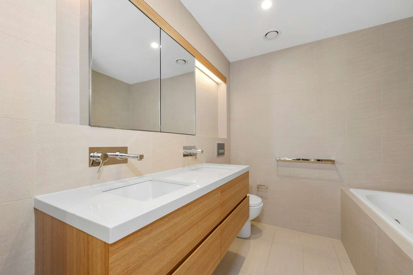 Fifth view of Homely apartment listing, 74/68 Sir John Young Crescent, Woolloomooloo NSW 2011