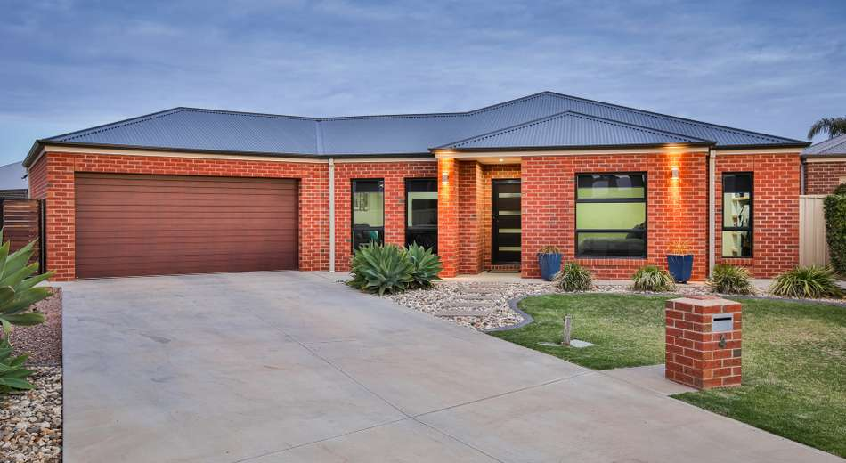 4 Joe Court, Mildura VIC 3500