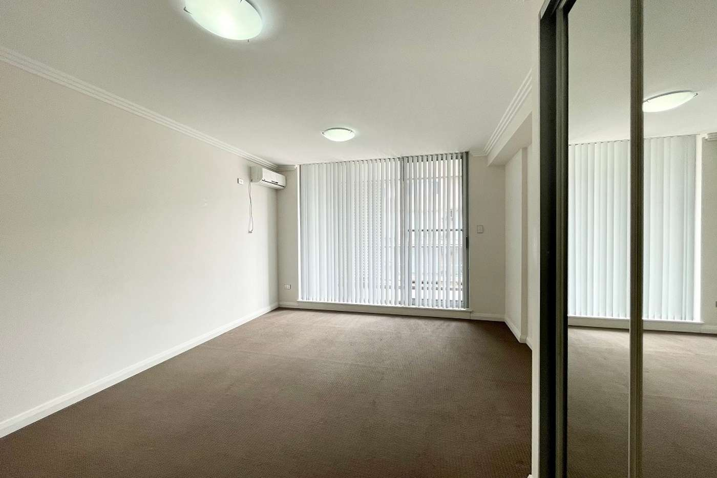 Main view of Homely studio listing, 15A/79-87 Beaconsfield Street, Silverwater NSW 2128