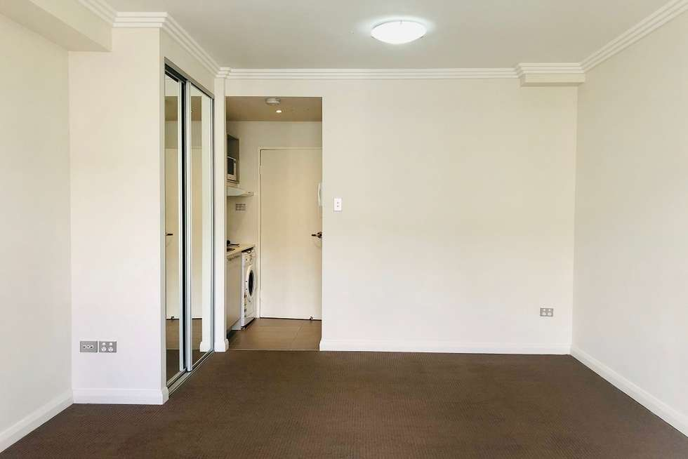 Second view of Homely studio listing, 15A/79-87 Beaconsfield Street, Silverwater NSW 2128